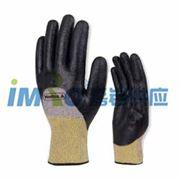 图片 5级3/4丁腈涂层防割手套202017 Delta/代尔塔