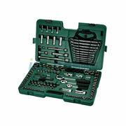图片 120件套6.3X10X 2.5MM系列公英制组套工具09014 Sata/世达