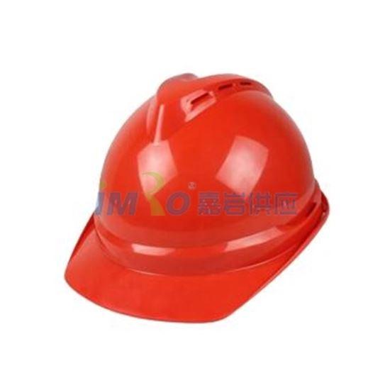 图片 ABS豪华型安全帽 10171713 MSA/梅思安