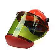 图片 10cal/cm防电弧头盔AS1000HAT Honeywell/霍尼韦尔