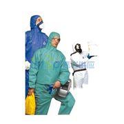 """图片 """"FR""""系列抛弃型连体防护服25596 Honeywell/霍尼韦尔"""