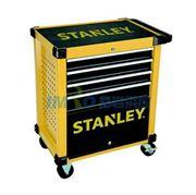 图片 4抽屉轻型工具车STST74305-8-23 Stanley/史丹利