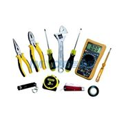 图片 11件电工工具组套92-004-1-23 Stanley/史丹利