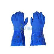 图片 PVC防化防滑手套14-662 Ansell/安塞尔