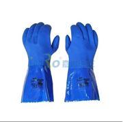 图片 PVC防化手套4-644 Ansell/安塞尔