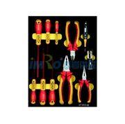 图片 11件套专业级绝缘工具托LT-012-23 Stanley/史丹利