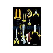 图片 12件套电子工具托LT-018-23 Stanley/史丹利