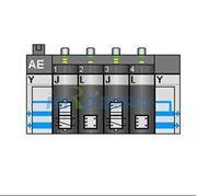 图片 10型阀岛10P-14-4C-AE-R-Y-JLJL+TH Festo/费斯托